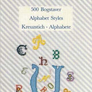 Bokstäver