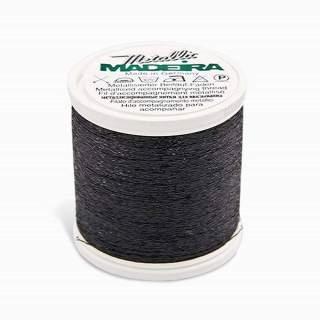 Metallic Madeira 380 svart