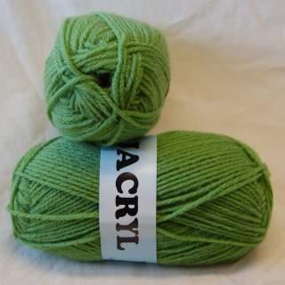 Jacryl 26210 grön