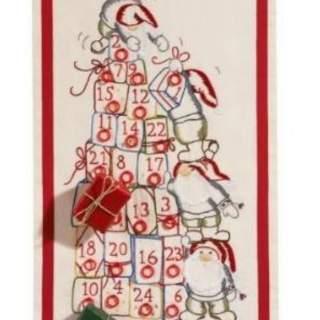 Julkalender 34-1880R