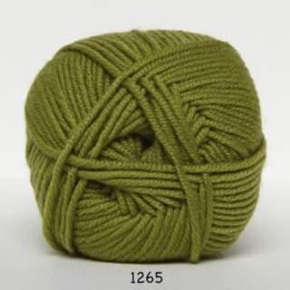 Extrafine Merino 120 1265 oliv