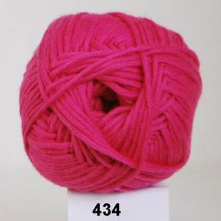 Alicante Cotton 0434 rosa