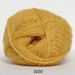 Sock 4 3200 gul