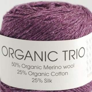 Organic Trio 5028