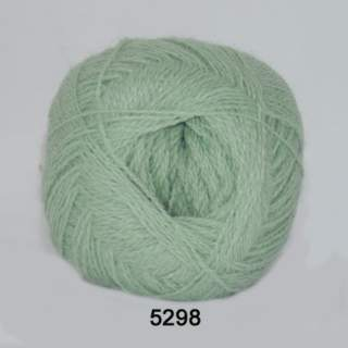 Alpaca 400 5298 ljusgrön
