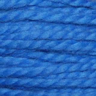 Ljusvekegarn 77007 blå