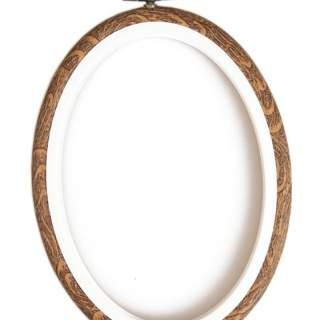 Flexiram oval träimitation