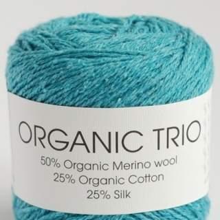 Organic Trio 5010 ljuspetrol