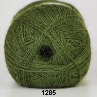 Alpaca 400 1285 grön