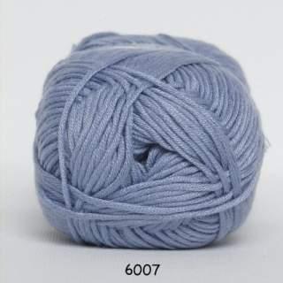 Blend bamboo 6007 ljus blå