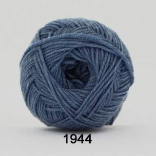 Extrafine Merino 150 1944 ljus leansblå