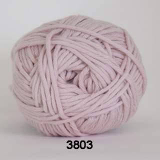 Cotton 8/8 3803 puderrosa