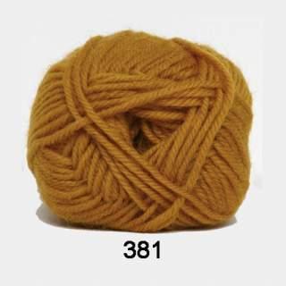 Vidal Alpaca 0381 senap