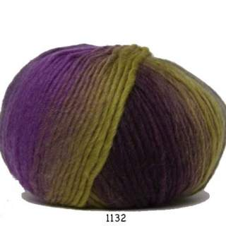 Incawool 1132 plommon