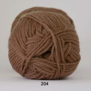 Vidal Alpaca 0204 brun