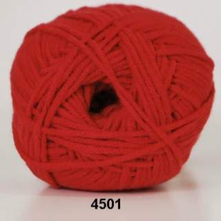 Roma 4501 röd