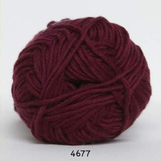 Bommix Bamboo 4677 maroon