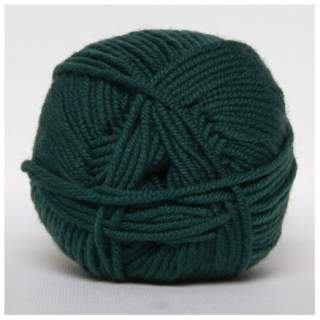 Merino Cotton 1420 green