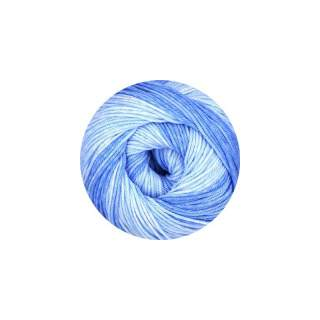 Sandy design color 337 blå