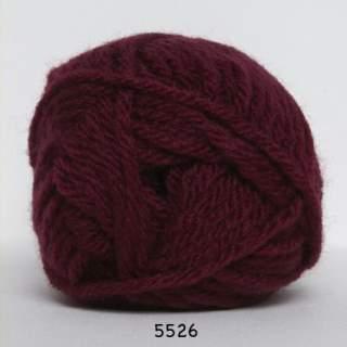 Thule 5526 vinröd