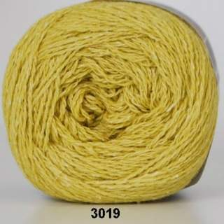 Wool silk 3019