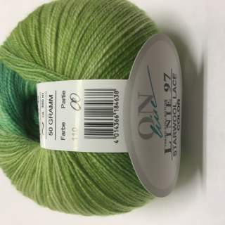 Starwool Lace Color 110