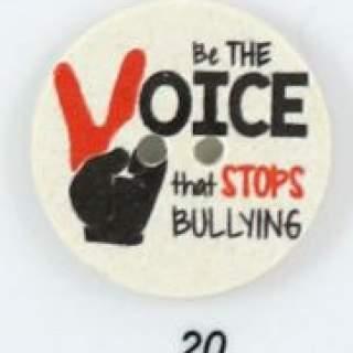 Knapp 020 Be the voice 25 mm