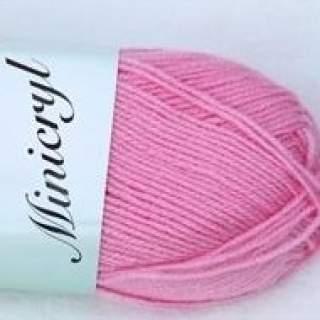 Minicryl 27116 rosa