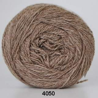 Organic 350 - Wool Cotton 4050 beige