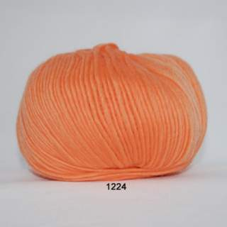 Incawool 1224 aprikos