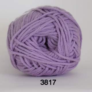 Cotton 8/8 3817 lila