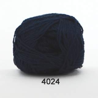 New Arezzo 4024 marinblå