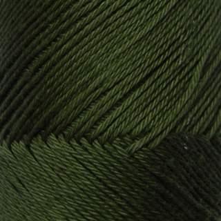 Fino 12/3 härva 5710 mörk olivgrön