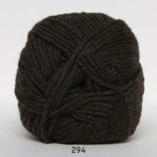 Merino Cotton 0294 dark brown