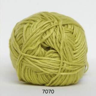 Bommix Bamboo 7070 ljus oliv