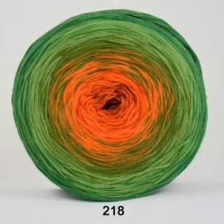 Rainbow Cotton 218