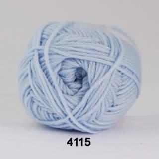 Ciao Trunte 4115 ljus isblå