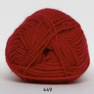 Vital 0449 röd