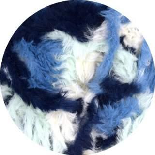 Amare Linie 435 colour 101 blå