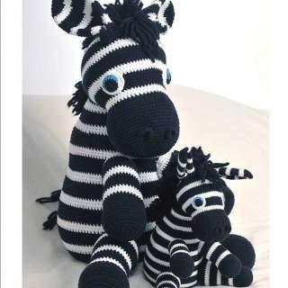 Tillbehör nr 75 zebra