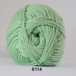 Blend 6114 mintgrön