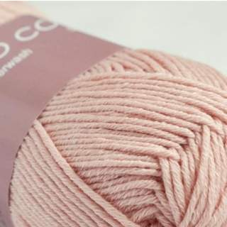 Merino Cotton 6995 puderrosa