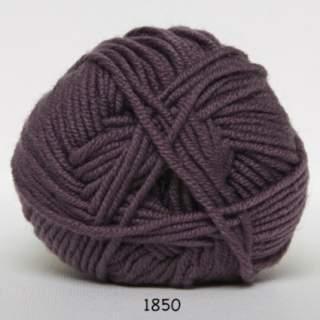 Vital 1850 mörk gammelrosa