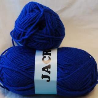Jacryl 26007 blå