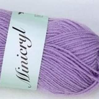 Minicryl 27017 lila