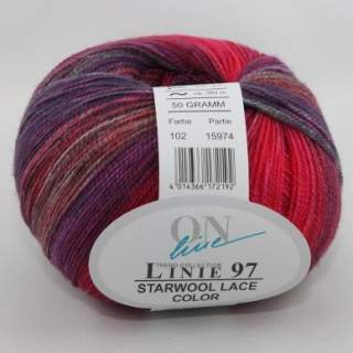 Starwool Lace Color 102