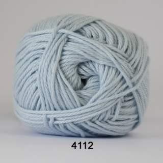 Blend 4112 ljusblå