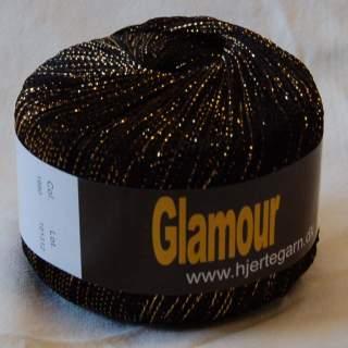 Glamour 1990 svart