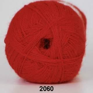 Alpaca 400 2060 röd