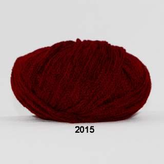 Rustic 2015 vinröd